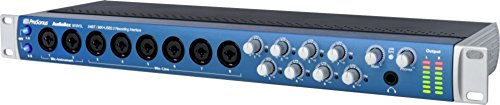 PreSonus Audiobox 1818VSL 18-Channel USB Interface