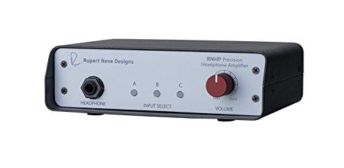 Rupert Neve Designs RNHP Headphone Amplifier (Headphone Amplifier)