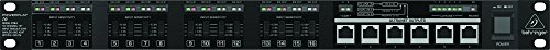Behringer Powerplay P16-I 16-Channel 19'' Input Module