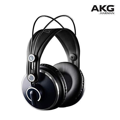 AKG Pro Audio K271 MKII, Black (2470X00190)