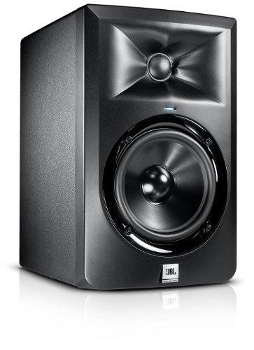 JBL Professional LSR305 First-Generation 5' 2-Way Powered Studio Monitor (LSR305)