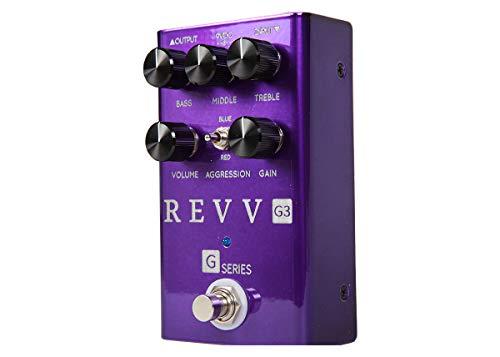 Revv Amplification G3 Distortion