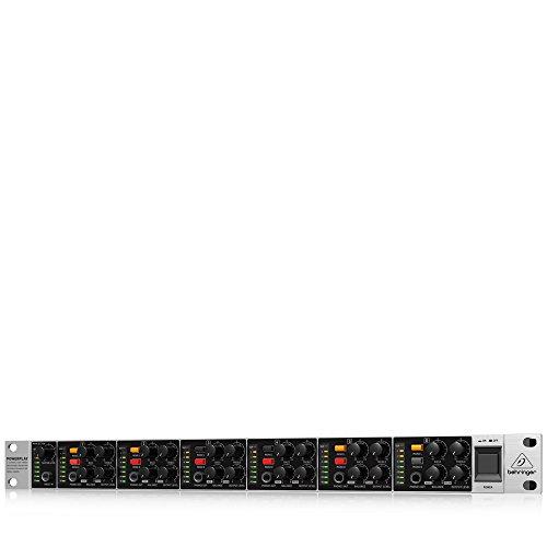 BEHRINGER POWERPLAY HA6000