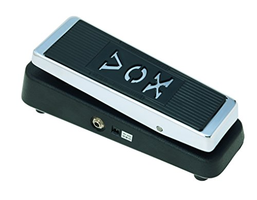 VOX V847A Wah Wah Guitar Effects Pedal