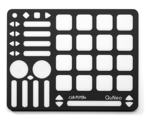 QuNeo 3D Multi-Touch Pad Controller