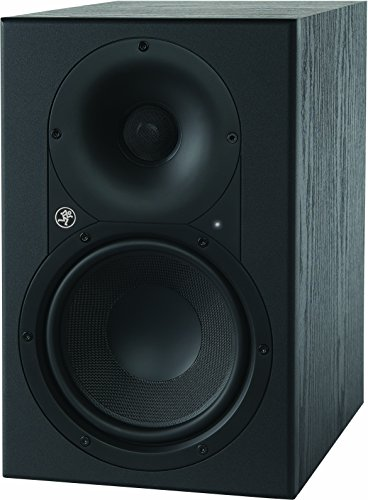 Mackie XR624-6.5' Professional Studio Monitor, 6.5' Model (XR624)