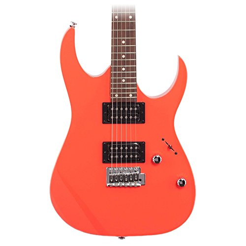 Ibanez IJRG220Z Electric Guitar Package Orange