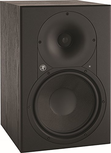Mackie XR824 Professional Studio Monitor, 8', 8' Model