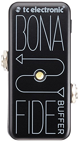 TC Electronic Guitar Signal Path Effect (Bonafide Buffer)
