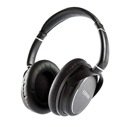Edifier H850 Over-The-Ear Pro Headphones - Professional Audiophile Headphone - Lightweight, Comfortable, Noise-isolating - Professional Electric Guitar, Instrument Monitor and Recording