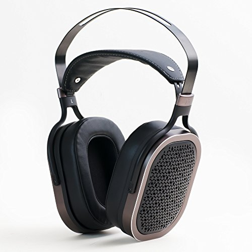 Acoustic Research Open Type Planar Magnetic Field Driven Type Headphone 'AR-H1'【Japan Domestic genuine products】