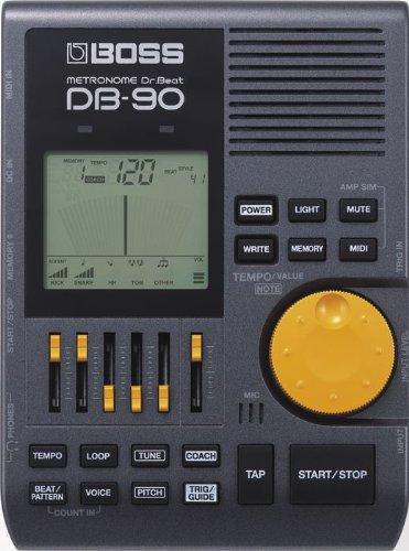 Boss DB-90 - 🔥 Top Pick!