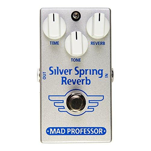 Mad Professor MAD-SSR Guitar Delay Effects Pedal