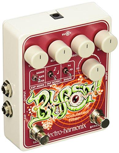Electro-Harmonix Bass Chorus Effect Pedal, Multi-Color (665080)