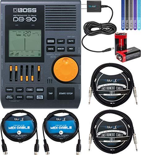 BEST DIGITAL ▹▹ Boss DB-90