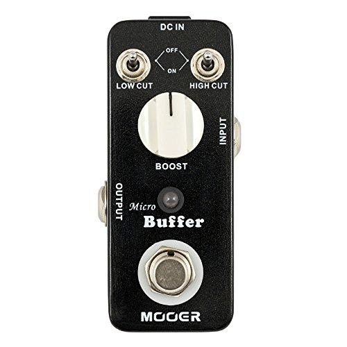 Mooer MBF1 Microbuffer