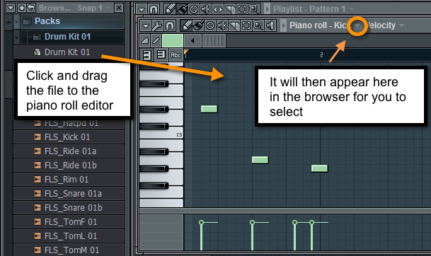 FL Studio move bank to piano roll.png