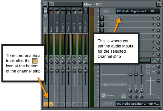 FL Studio record enable audio track.png