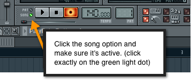 FL Studio song mode button.png