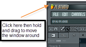 Fl Studio floating window drag.png