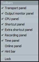 Fl_Studio_menu_bar
