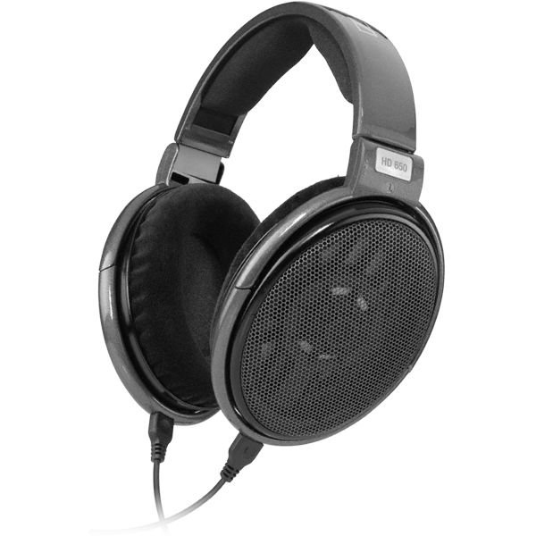 Sennheiser HD 650 Open Back Studio Headphones