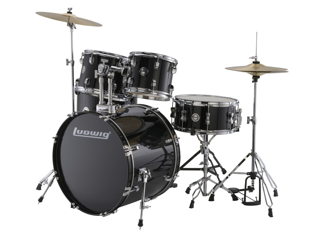 The 10 Best Drum Sets Under $1000 in 2019 - WikiAudio