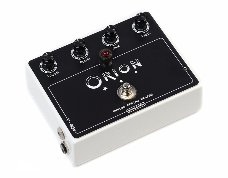 Spaceman Orion