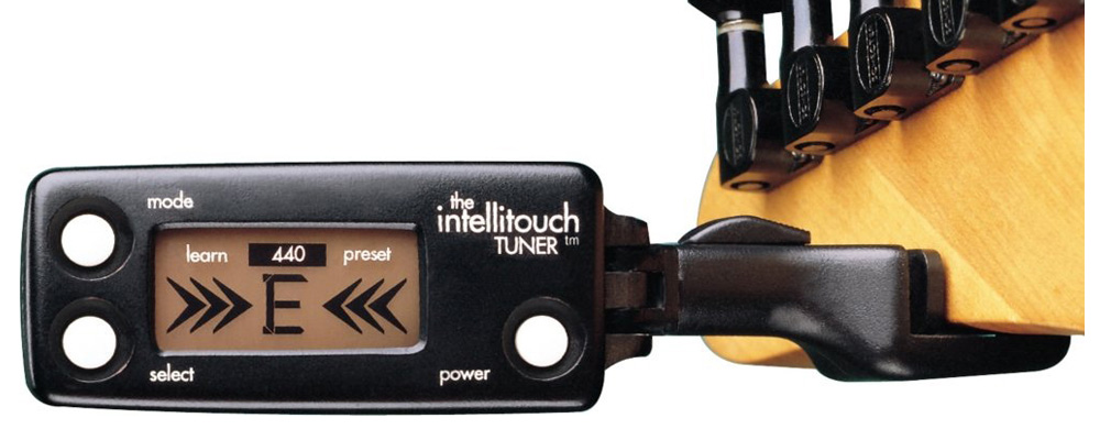 The Intellitouch PT Tuner