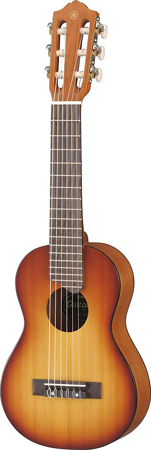 Yamaha GL1 Guitalele Guitar --- Best for Ages 4-6